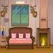 Small Cabin House Escape by Games2Jolly