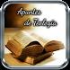 Apuntes de Teología by Apps Teología, Diccionarios y Biblicas Cristianas