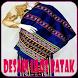 Desain Kain Ulos Batak by ArmanDev