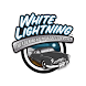 White Lightning Trail by Designsensory