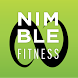 Nimble Fitness Trainer by Branded Apps by MINDBODY