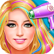 Hollywood Stylist - Hair Salon by Hugs N Hearts