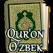 Quran Uzbek by ÓRION