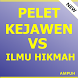 Pelet Kejawen VS Ilmu Himah by Hadits Shahih Apps