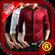 shirt design men new 2017 by RoziSasih Developer