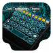 Cool Technology-Video Keyboard by Kitty Emoji Keyboard Design