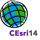 Conferencia Esri 2014 by Ubik Geospatial Solutions