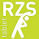 Ćwiczenia w RZS - tablet by The Patient Education Institute