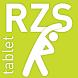 Ćwiczenia w RZS - tablet