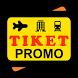 Promo TIKET Pesawat - Hotel by MPA Developer