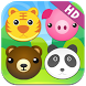 New Top Onet Animals Game by AndroidMatchesGames