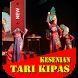 Tari kipas tradisional video HD by SHEILA_APPS