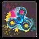 Draw My Finger Spinner 3D by ramadanapp.dev