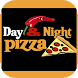 Late Night Pizza Stuttgart by Shabbir Hussain Mian