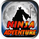 Ninja Jungle Adventure Games by ExtremeRun