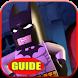 Guide Key for Lego Batman