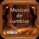 Cumbia radio music by ganadoresplay