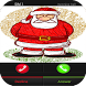 Santa Claus Phone Call prank by Have Fun With Us