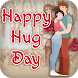 Valentine's Day - Hug Day Messages