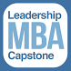 MBA Capstone by UNC Kenan-Flagler