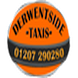 Derwentside Taxis by BumblePrint