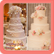 Wedding Cake Design by KinanApps