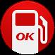 OK-appen - Tank & Betal by OK