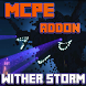 Add-on Wither Storm for MCPE by Auburn