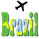 Cheapest Flight Finder-Brazil by WePharmacists