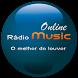 Rádio Music Online by MobisApp Brasil