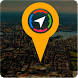 Live Phone Location Tracker by EdenApp