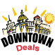 Downtown Deals by Mobile Branding Solutions, LLC.