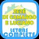 Zezé Di Camargo e Luciano Top by Gariebaldy