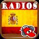Spanish Radio by Jorge Alberto Olvera Osorio