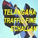 e Challan Telangana by Murugan Vellaichamy