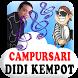 Campursari Didi Kempot Lengkap by Nayaka Developer