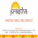 PrasthaConsultingService by SoftCentric