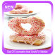 Easy DIY Conversation Heart Donuts For Valentine by Roger Studio