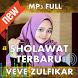 Sholawat (Mp3) Veve Zulfikar Terbaru by Islam Nusantara