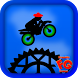 2 Wheel Race - Free bike game