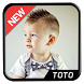 Baby Boy Hair Styles by totodroid