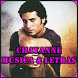 Chayanne Musica y Letras by Bakureh