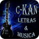 C-Kan Letras & Musica by BlooMoonApps