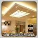 Ceiling Design Ideas by osasdev
