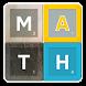 Math Reflex Quiz by ZapZap