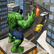 Incredible Monster Big Man Fighting Hero by Action Action Games