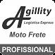 Agillity Express - Profissional by Mapp Sistemas Ltda