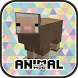 Animal Mod for Minecraft PE by Animal Poke PE Mod