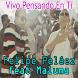Felipe Peláez - Vivo Pensando En Ti Música by SPOTMUSIC Ltd.