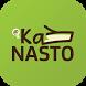 Kanasto by KUBO S.A.S